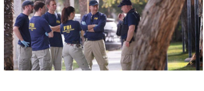 Las técnicas del FBI para identificar a un jefe tóxico