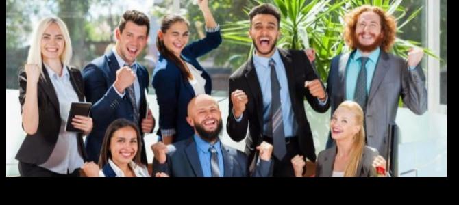 El buen humor en el trabajo, un acelerador de la productividad