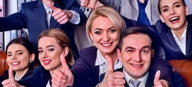Los mejores jefes y colegas para trabajar